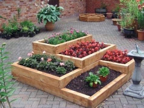 raised garden bed ideas pallet raised garden beds pallet ideas recycled