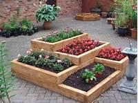 raised bed garden ideas Pallet Raised Garden Beds   Pallet Ideas: Recycled ...