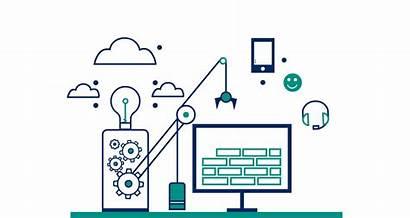 Erp Software Development Technology Rapidly