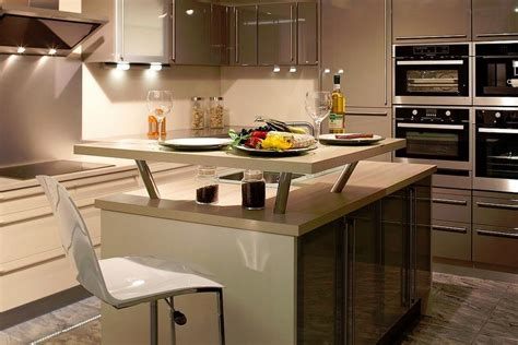 meuble cuisine pas cher leroy merlin ilot central cuisine bar cuisine en image