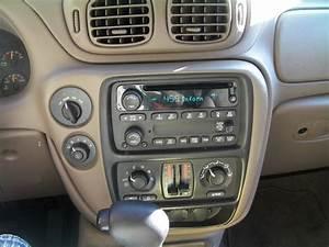 2004 Chevrolet Trailblazer - Pictures