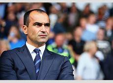 Belgium appoint Roberto Martinez as Head Coach