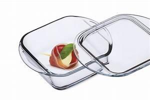 Auflaufform Glas Mit Deckel Eckig : auflaufform eckig mit deckel ~ Markanthonyermac.com Haus und Dekorationen