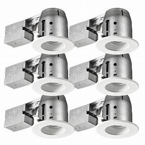Commercial Electric Swivel Baffle Series 4 In  New