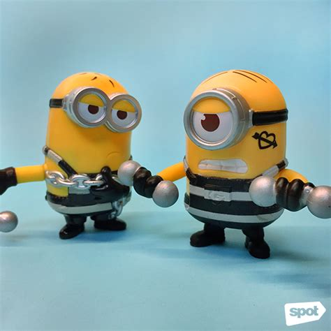 Mcdonald's Launches New Minions Happy Meal Toys Spotph