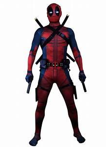 Deadpool, Ud83c, Udf83, Superhero, Halloween, Costume, Idea, See, Youtube, Video, For, More, Superhero, Halloween