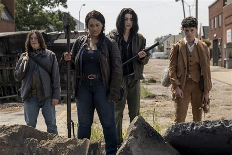 An index for actors and actresses of the walking dead that have a page of their own on tv tropes and the characters they play. 'The Walking Dead' Universe is Like Juggling Chainsaws ...