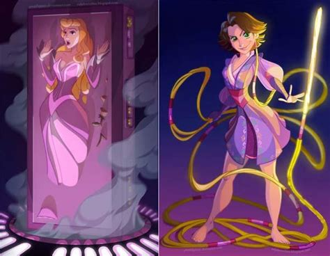 disney princesses meet star wars gadgetsin