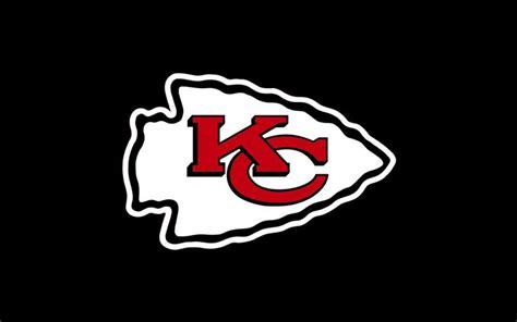 Kansas City Chiefs Logo Nfl Wallpaper Hd