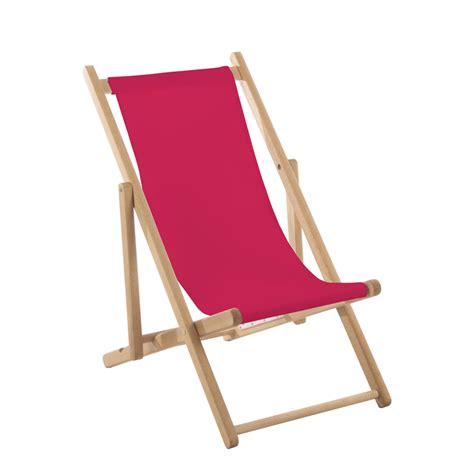chaise metteur en chilienne bois fuchsia ma chaise