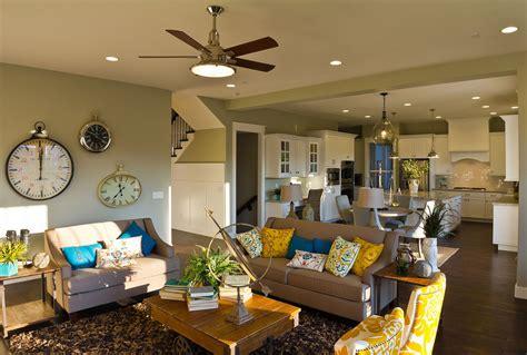 Model Home Interiors  Smalltowndjscom