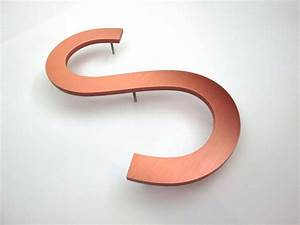 Large copper letters metal letters for Large copper letters