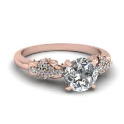 twisted engagement ring with wedding band buy trendy 14k gold engagement rings fascinating diamonds