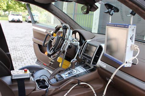 fahrzeugtechnik forschung ausstattung vehicle