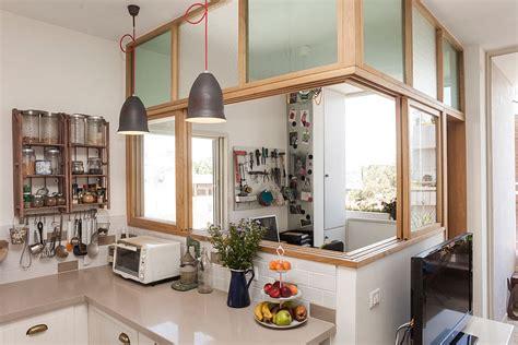 kitchen interiors designs stylish seaside apartment 1830 decoration ideas 1830