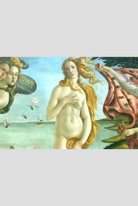 renaissance nude - XXGASM