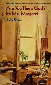 Are You There : book review are you there god it s me margaret by judy blume yearling 1970 mom read it ~ A.2002-acura-tl-radio.info Haus und Dekorationen