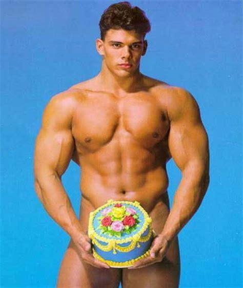 Hot Guy Birthday Meme - happy birthday guy