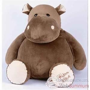 Peluche Elephant Geant : achat de geant sur collection peluche ~ Teatrodelosmanantiales.com Idées de Décoration