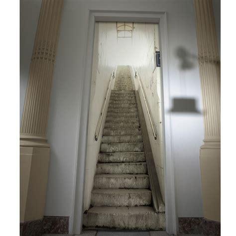 trompe l oeil escalier trompe l oeil porte achat vente trompe l oeil koziel escalier de mtro monentreedesign
