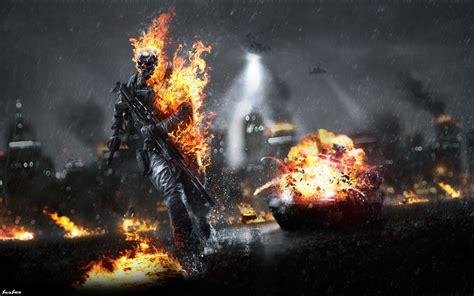 fire fire man hd wallpapers desktop  mobile images