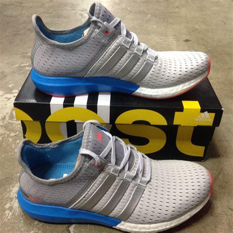 Harga Adidas Gazelle Boost jual adidas climacool gazelle boost abu size 39 1 3