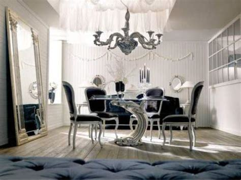Modern Classic Dining Room Chairs   The Interior Design