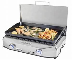 Plancha Ou Barbecue : plancha ou barbecue gaz comment choisir guide ~ Melissatoandfro.com Idées de Décoration