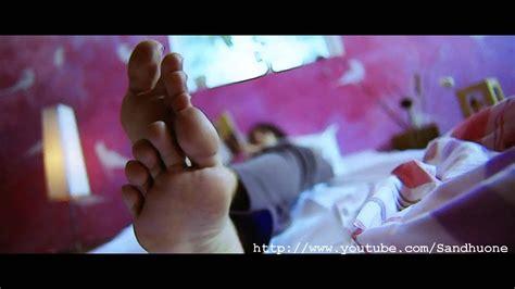Trisha Krishnan (vinnaithaandi Varuvaayaa 2010) Scene 1
