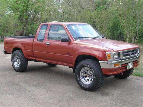 Toyota Pickup Price Modifications Pictures Moibibiki