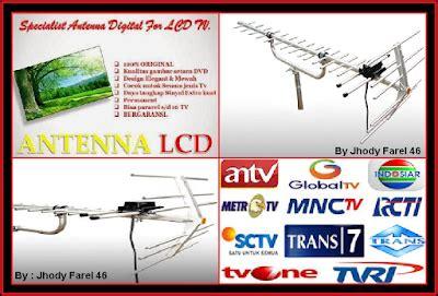 pasang baru antena tv digital antena tv pondok aren toko antena tv pondok aren