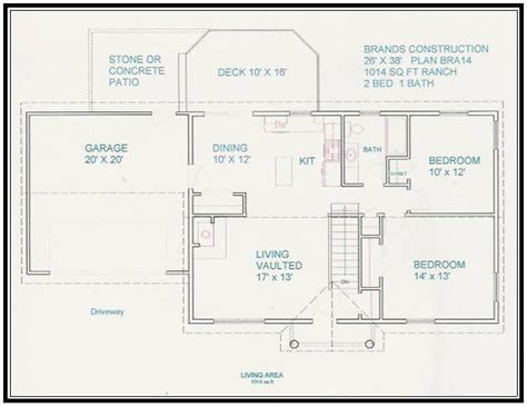 make a floor plan for free modern home design a floor plan for free stroovi