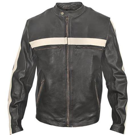 retro motorcycle jacket vintage motorcycle jackets jackets