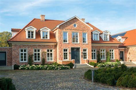 Englisches Landhaus Neubau by Englisches Landhaus Bauen Haustyp Dinslaken Neubau Im