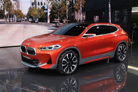 Bmw X2 Photo by Bmw X2 Premi 232 Res Photos Du Mod 232 Le De S 233 Rie Photo 16