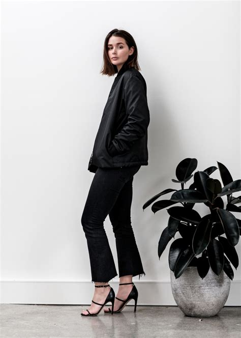 Cropped Flares In 5 Minutes - Harper and Harley