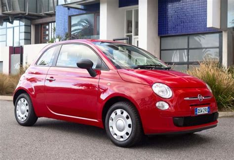 Fiat 500 Pop Review by Fiat 500 Pop 2013 Review Carsguide