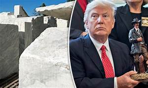 'He delivers on his promises' Italian town building MARBLE ...