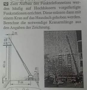 Fg Berechnen : satz des pythagoras satz des pythagoras hypotenuse berechnen mathelounge ~ Themetempest.com Abrechnung