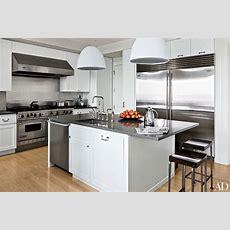 35 Sleek & Inspiring Contemporary Kitchen Design Ideas