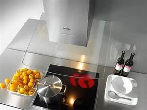 bien choisir sa hotte de cuisine maisonapart With comment choisir une hotte de cuisine