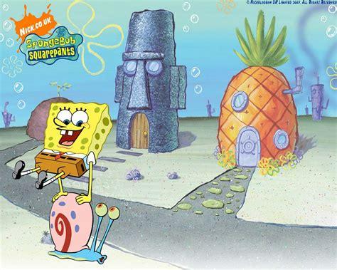 Spongebob Backgrounds Group 79