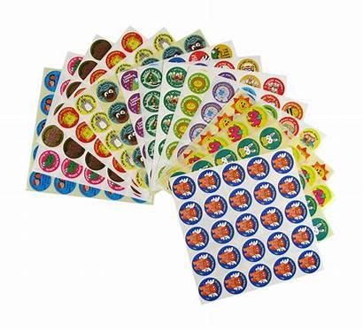 Refill Behaviour Sticker Quick Pack Superstickers