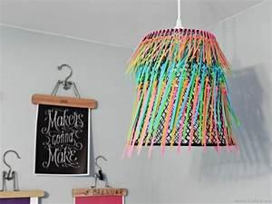 Upcycling Ideen Papier : 35 abgefahrene upcycling ideen wie man g nstig einen diy lampenschirm umsetzt ~ Eleganceandgraceweddings.com Haus und Dekorationen