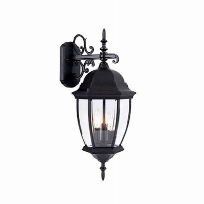 Outdoor Lighting Matte Wall Wexford Acclaim Mount