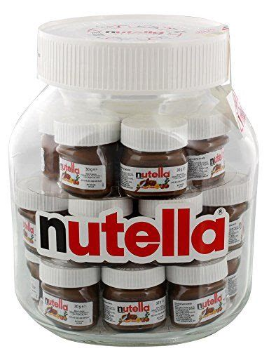 1000 ideas about nutella mini on flasks bottle and kinder
