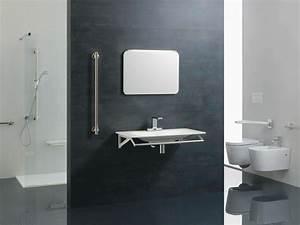 Bagni per disabili: sanitari e accessori funzionali e di design Design Mag