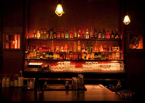gallery alchemist bar lounge