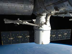NASA Dragon - Pics about space