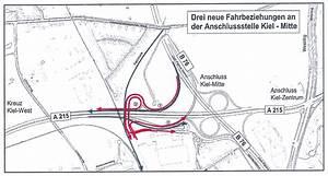 Bauunternehmen Schleswig Holstein : a 215 anpassung der anschlussstelle kiel mitte fritz spieker bauunternehmen ~ Markanthonyermac.com Haus und Dekorationen